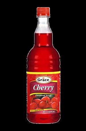 Grace Cherry Syrup