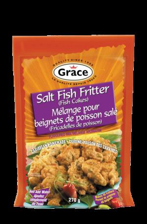 Grace Saltfish Fritter Mix