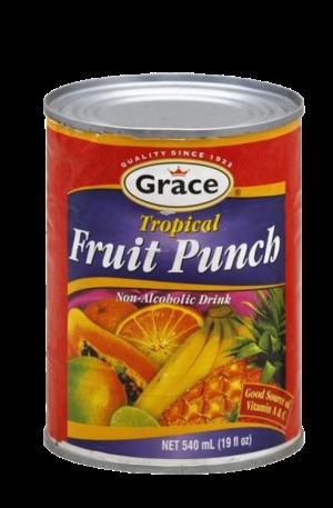 Grace Tropical Fruit Punch