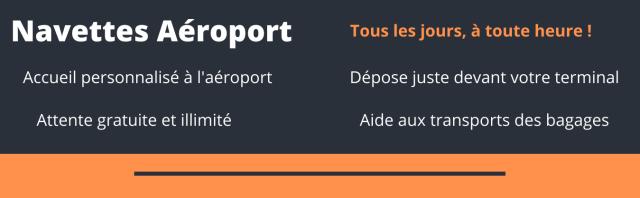navettes aeroport au départ d'angers vers aeroport nantes, aeroport orly, aeoport angers, aeroport roissy cdg