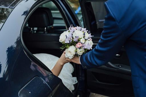 Vtc chauffeur privé sur Angers pour vos mariages