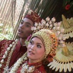 pernikahan unik tekun sudiyono dan ayu grobogan gambar picture
