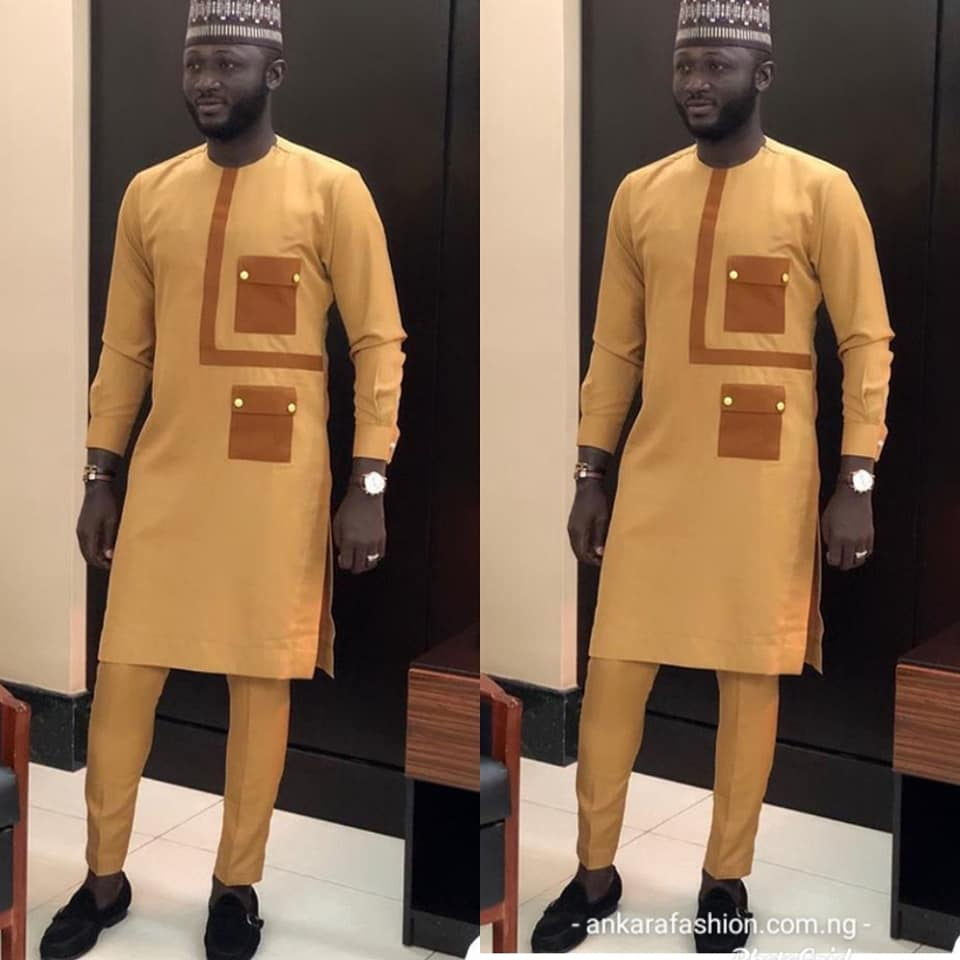 Men Fashion 2021-See the Latest Men Styles in Town