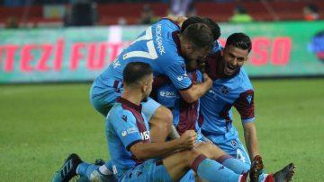 Trabzonspor 9 milyon Euro değer kazandı