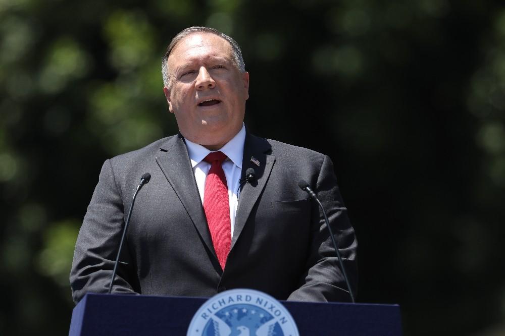 ABD, Venezuellalı eski bakan ve bakan yardımcısına vize yasağı getirdi
