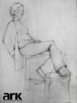 Desen Çizimi