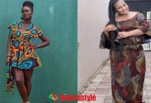 34 Latest Kitenge Fashion Styles 2021 - Best For Celebrities