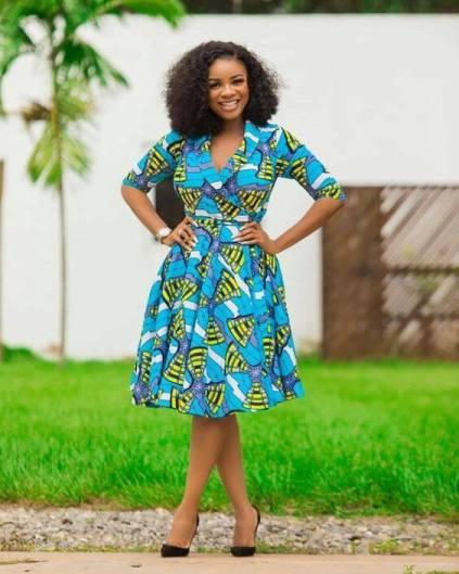 34 Best kitenge fashion Styles 2020 Amazing For African Celebrities