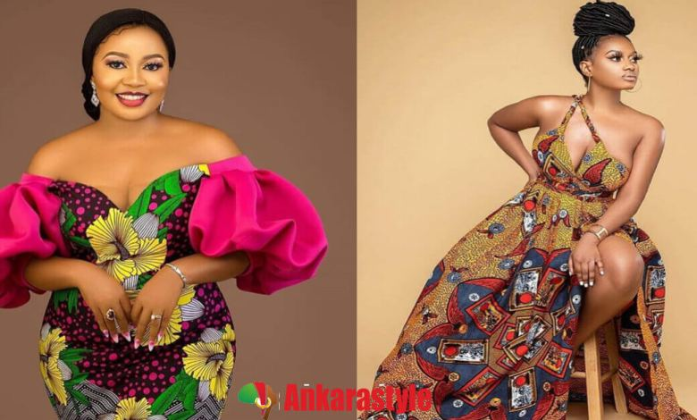 35 Best Ankara Styles 2020 For African Ladies To Rock Now