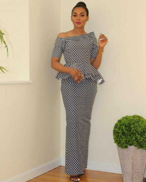 35 Ankara Styles 2020 For African American Ladies To Rock