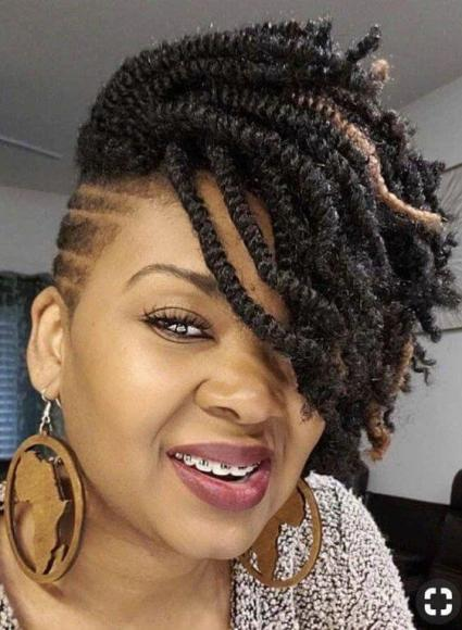 35+ Perfect Side Braids with  African Braids Hairstyles 2020
