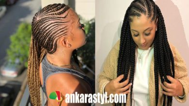 22+ Perfect African Hair Braiding Styles 2021 For Black Girl