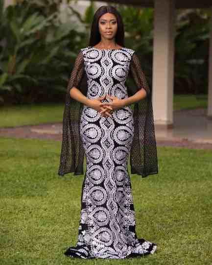 35 Unique Ankara Dresses 2020 That Are Perfect to Wear