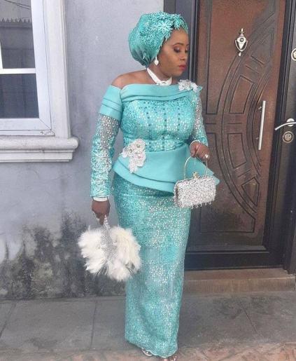 35 Unique Shweshwe Dresses 2020 For Best Wedding Events