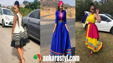 23 Best Xhosa Traditional Attires for African American Women