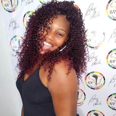39 Latest Afro Crochet Braid Styles To Create In 2021