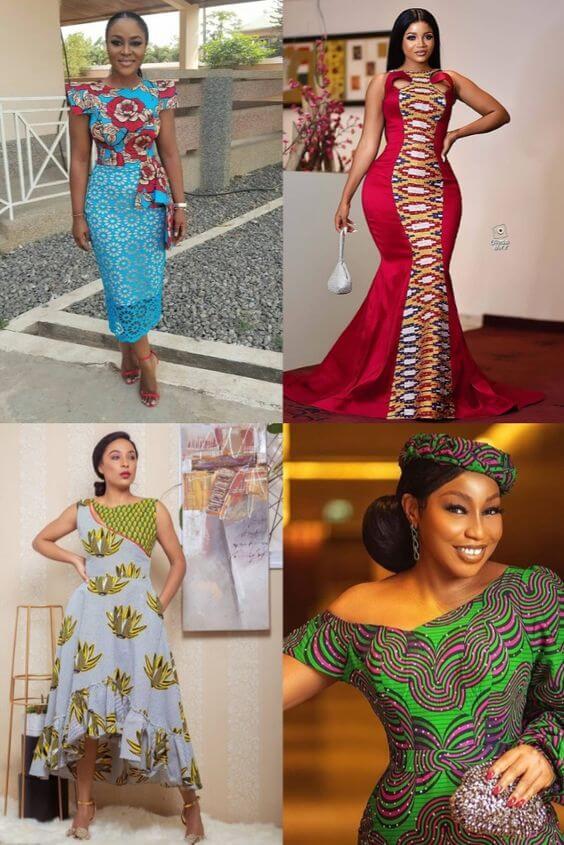 23 Best Latest Ankara Fashion 2021 Trends For Ghanaian Women