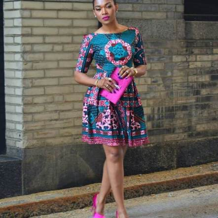 26+ Latest Ankara Styles 2020 for Ladies In African Fashion Trends