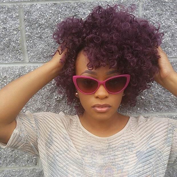 39 Gorgeous Crochet Braids Hairstyles With Presto Curl