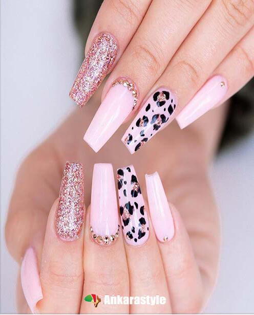 Summer Manicure Trend