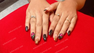 24+ Best Acrylic Summer Nails 2021 Trends Look To Copy