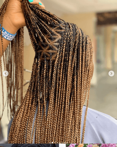 39 Amazing Flat Cornrows For Girls With Braids Styles 2020