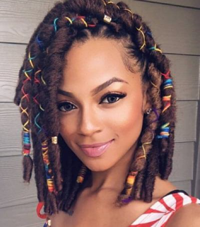 21 Crochet Box Braids Hairstyles 2020 To Be The Best Now