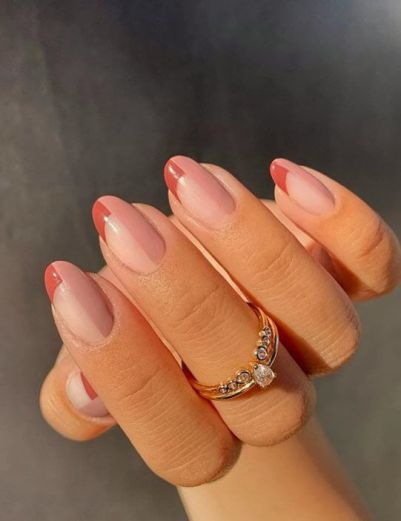 Hottest Cute Fall Nails