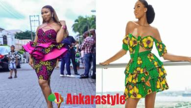 We have found the 23 Latest Ankara Styles 2020 To Be Ready Now and trending Ankara fashions on Instagram to assist you to slay at your celebrations.