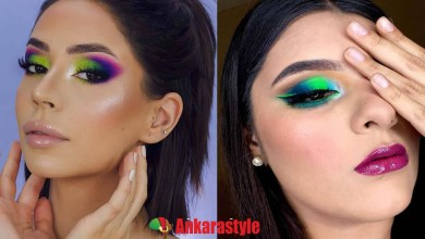 26+ Best Neon Makeup Ideas to Try For Women Now