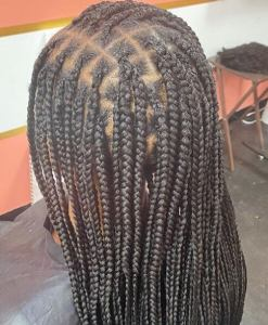 30 Knotless Box Braids Styles Awesome To Rock Now