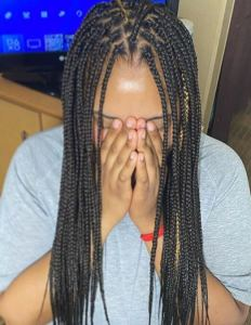 Difference between knotless braids and box braids
