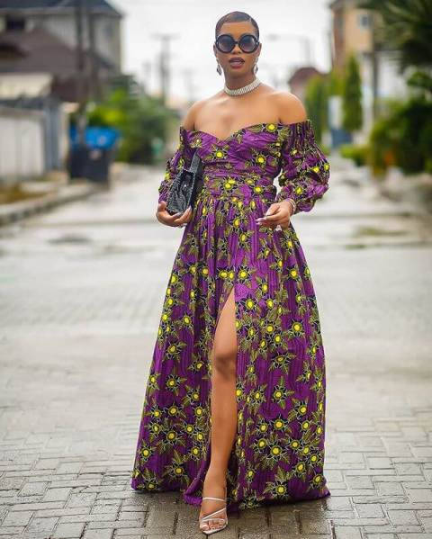 Ankara Dresses Designs To Choose