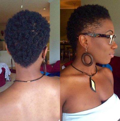 Super Low Fade Haircuts
