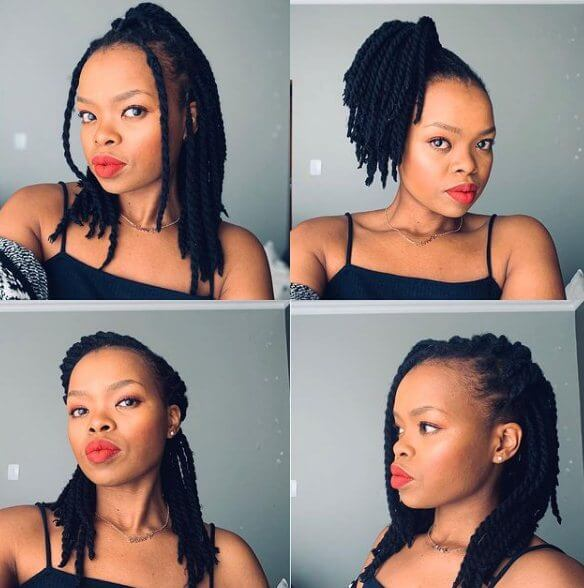 23 Yarn Braids Styles Tutorials