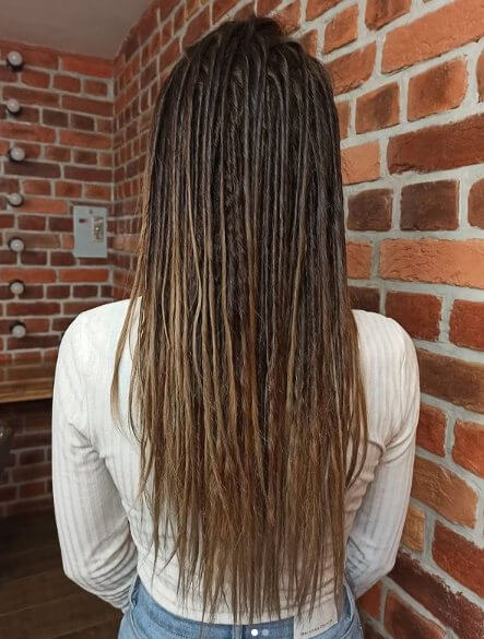 23 Awesome Dreadlock Hairstyles for Women in 2021