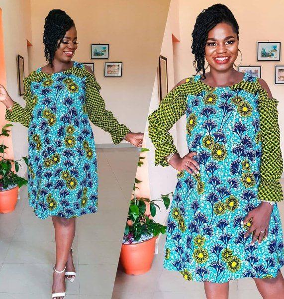 49 Stylish Ankara Gown Styles 2021 Form Latest African Fashion