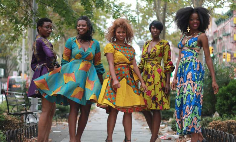 23 Stylish African Ankara Fashion Dresses 2021 Trends Now