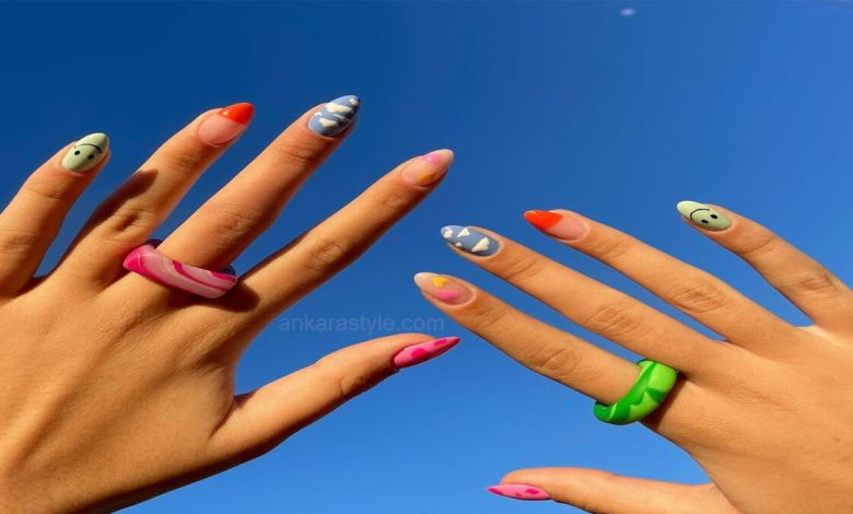 21 Cute Summer Nail Designs 2021 To Copy Yourself Now