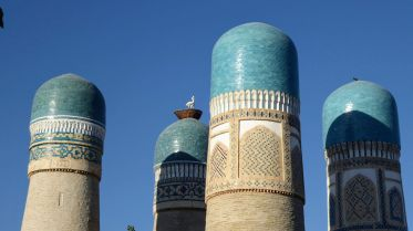 001_Buchara_Samarkand_Taschkent