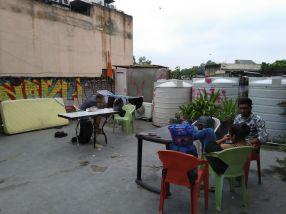 004_Delhi_Hostel