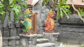 Canggu Beach Temple