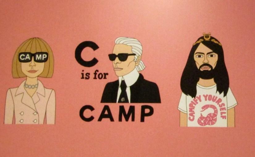 camp, adj.
