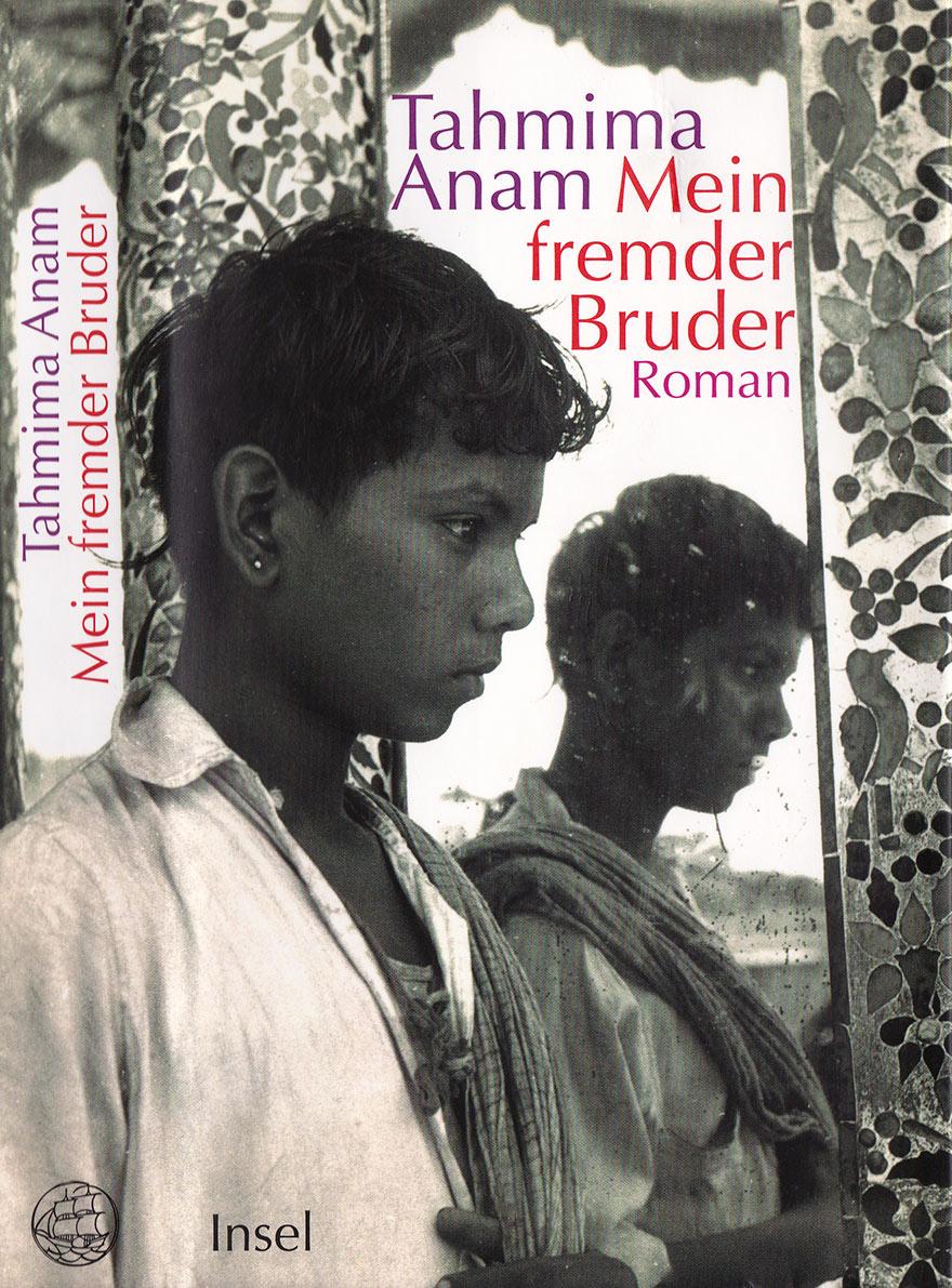 Mein fremder Bruder Buch