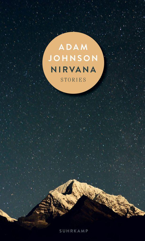 Nirvana Buch