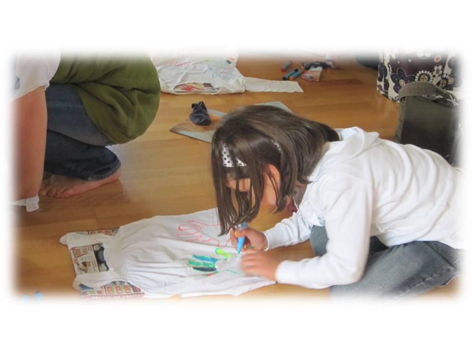 Strömen mit Kindern - Foto 2
