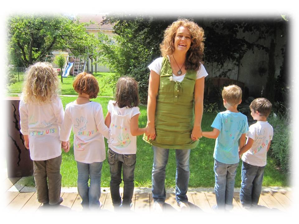 Strömen mit Kindern - Foto 3