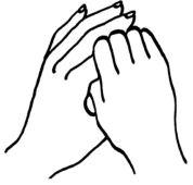 Zeigefinger - Jin Shin Jyutsu