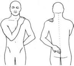 11 und 2 - Jin Shin Jyutsu bei Beinspannungen und Schlaflosigkeit