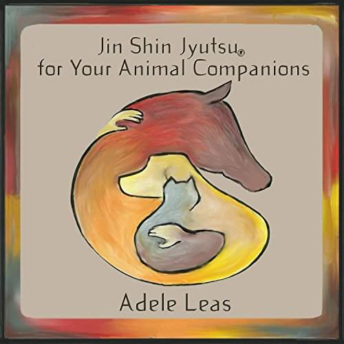 Adele Leas - Jin Shin Jyutsu für Tiere